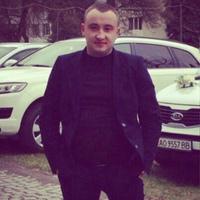 Личная фотография Василия Билогорки