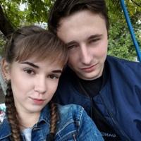 Фотография страницы Мишы Хмеля ВКонтакте