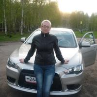 Личная фотография Людмилы Черепановой