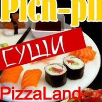 Фотография страницы Pich Pit ВКонтакте