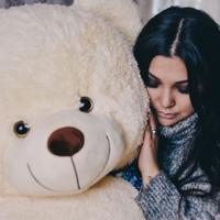 Фотография анкеты Катрины Душанбаевой ВКонтакте