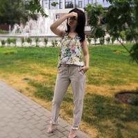 Фотография Ольги Роминой ВКонтакте