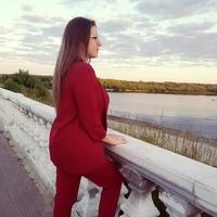 Анастасия Волкова