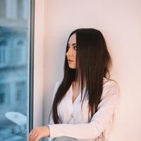 Фотография Марьям Касимхановой ВКонтакте