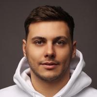 Фотография профиля Павла Бейни ВКонтакте