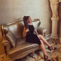 Личная фотография Лены Голубевой