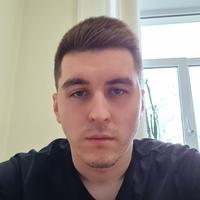 Фотография анкеты Даниила Малюгина ВКонтакте