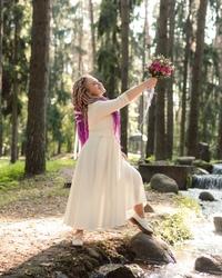 Мария тихомирова девушки модели в брянск