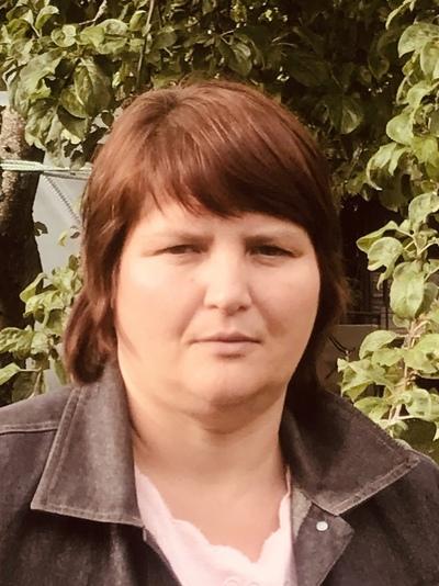 Irina Borissova, Narva (Нарва)
