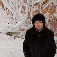 Фото Марии Лазаревой