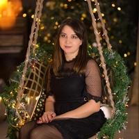 Личная фотография Нины Новоселецкой