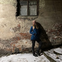 Фото Лены Сушко