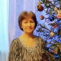 Зоя  Шмелёва (Михайлова)