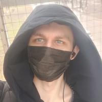 Фотография профиля Ильи Хорошенко ВКонтакте