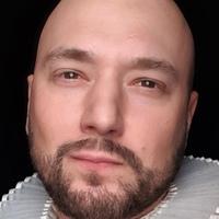 Фотография профиля Владимира Маркони ВКонтакте