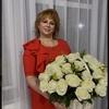 Марина Страмцова