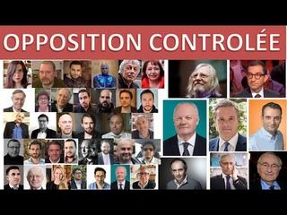 Opposition contrôlée : Richard Boutry et ses copains