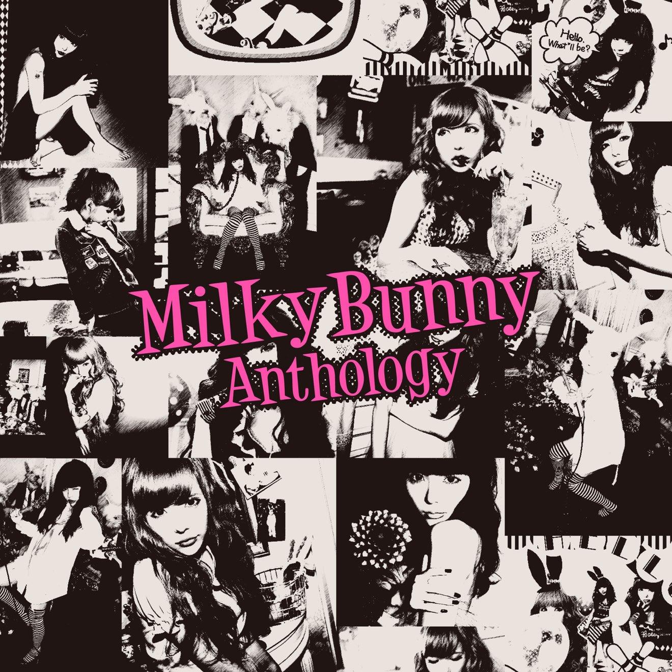 Milky Bunny