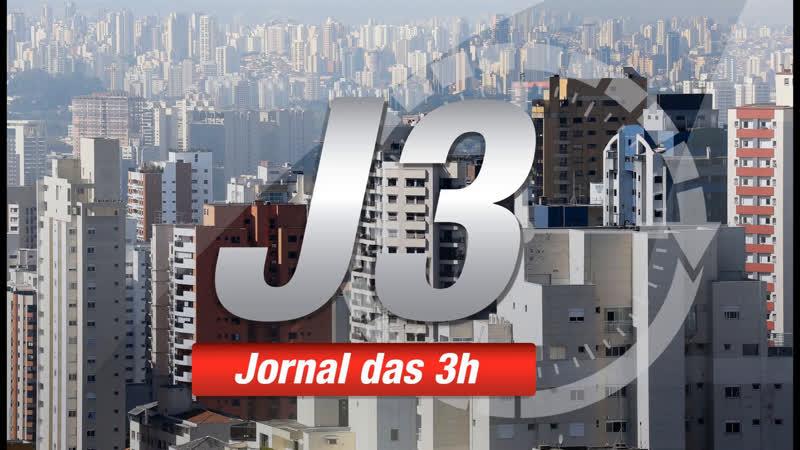 As vozes do golpe pulando do barco ele afunda sexta - Jornal das 3 n° 140 - 12619