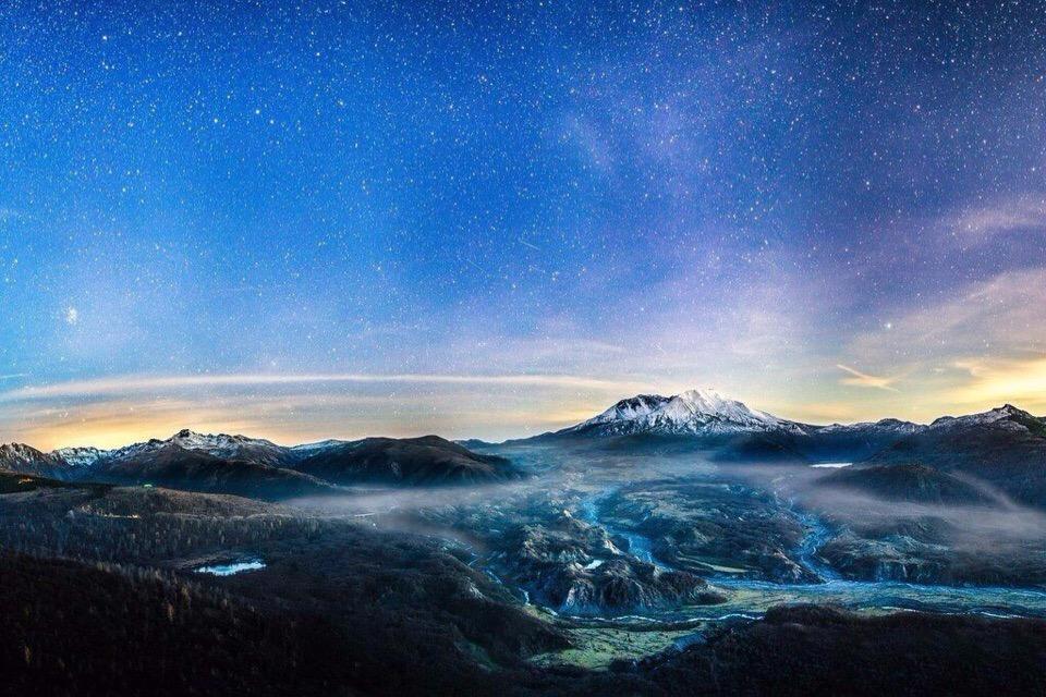 Звёздное небо и космос в картинках - Страница 2 MKIrvoIj03g