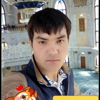 Сарварбек Акбаралийев