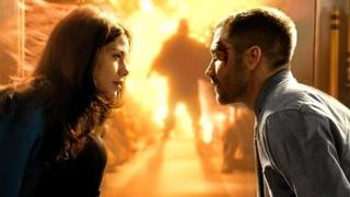 Исходный код UHD(фантастика, боевик, триллер, драма)2011