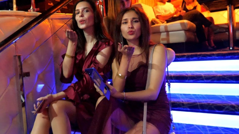 Ukraine Women Approach Foreign Men at Kharkov Dating Event