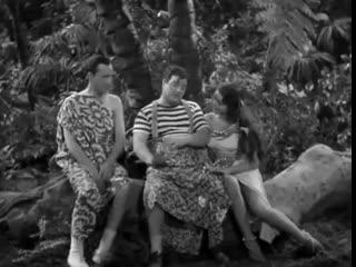 Abbott and Costello - Pardon My Sarong 1942 eng english