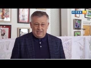 Губернатор Ленинградской области считает, что будущее Выборга в туризме