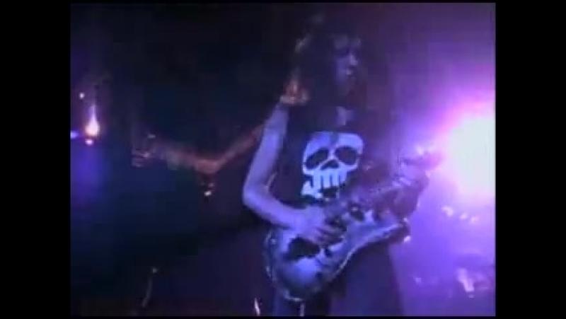 Kirk Hammett - Little Wings Jimmy Hendrix