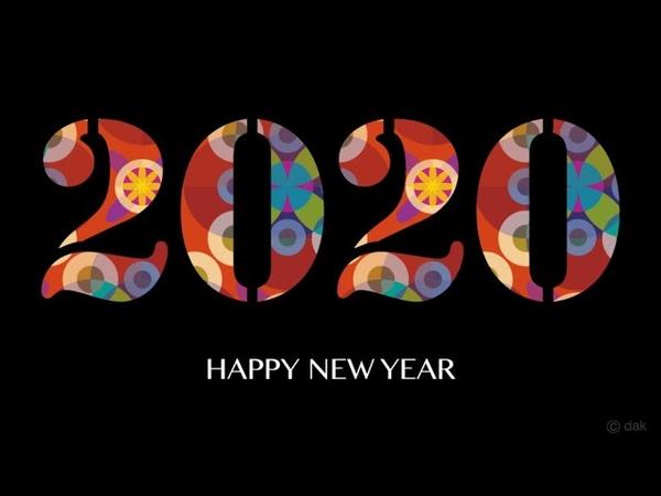 Happy New Year ABBA 2020 Music Story عام جديد
