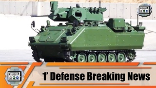 Turkey launches program to modernize Turkish Army ACV-15 AFV Armored Fighting Vehicle Aselsan FNSS