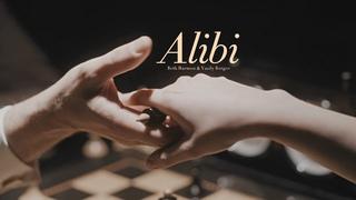 Beth Harmon & Vasily Borgov | Alibi [The Queen's Gambit]