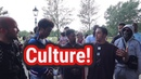 How Come No One Spoke Against It 1300 Years Ago | Shamsi Visitor | Speakers Corner