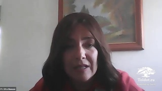 Р-т Хая Кушнир: «Воспитание детей:«хочет, но не может – и может, но не хочет»