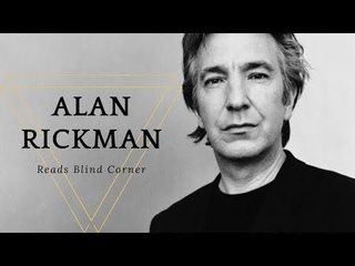 Blind Corner (Read by Alan Rickman) - Part 1  【AUDIOBOOKS & PODCASTS】