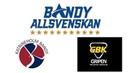 20/1/19/«Katrineholm Bandy»-«Gripen Trollhättan BK»/Allsvenskan-2018-19/Highlights/