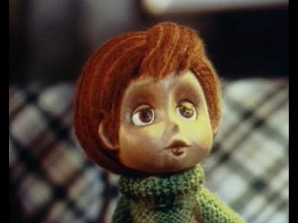 СОЛНЫШОНОК АНДРЕЙКА И ТЕМНОТА Мультфильм советский для детей смотреть онлайн