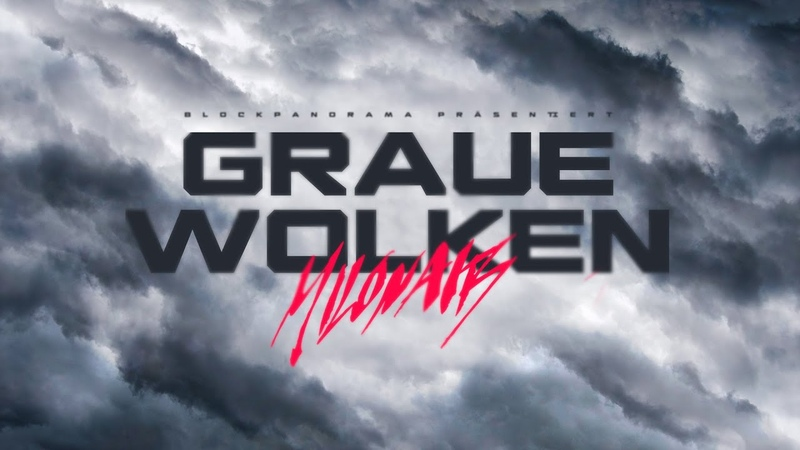 MILONAIR GRAUE WOLKEN prod von Panorama Official Video