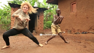 Let's Unite Through Dance    '' Together We Can''   OUT NOW  @Masaka Kids Afrikana