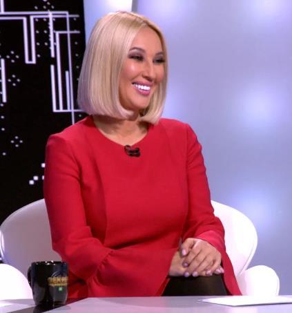 """Бородина объяснила, почему не хочет участвовать в шоу """"Секрет на миллион"""":"""