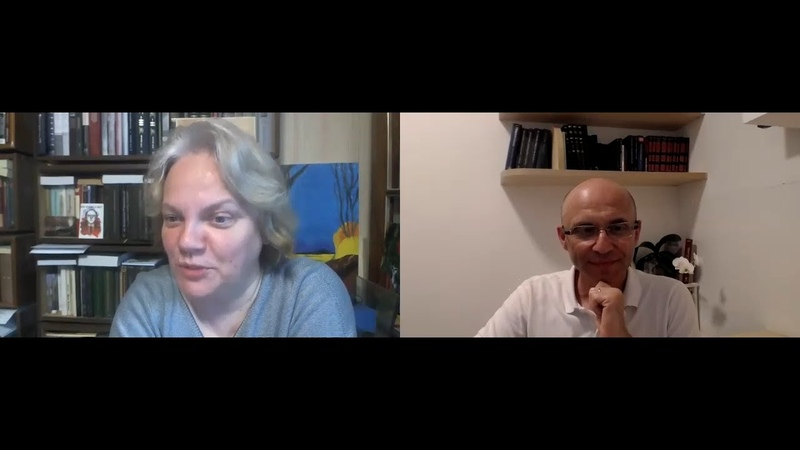 Литература и гомеопатия Интервью с Татьяной Алпатовой