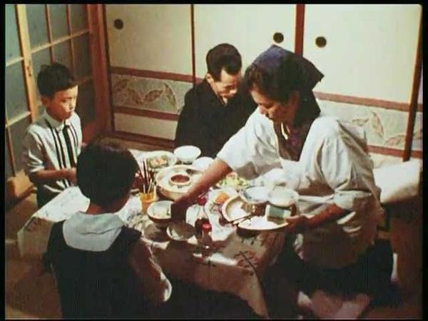 Everyday life in bygone days in Tokyo 1966 昭和東京