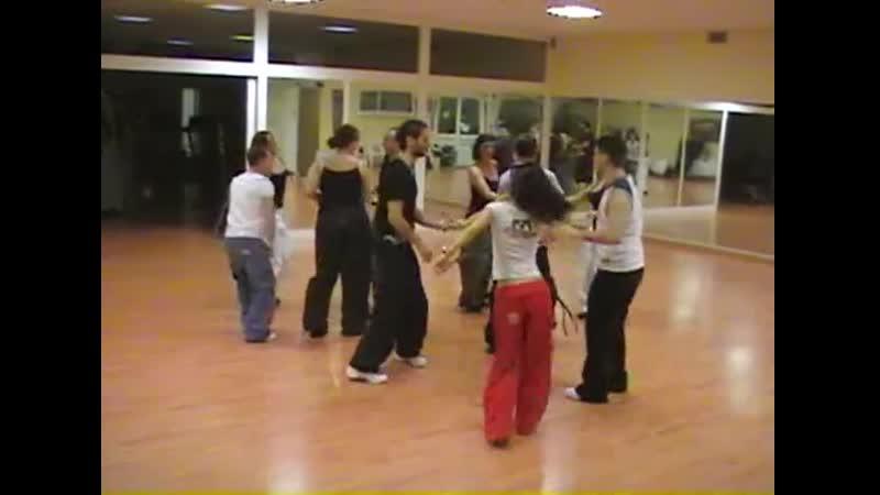 Campionato Italiano di Igea Marina 2007 a lo cubano rueda salsa cuba son rumba