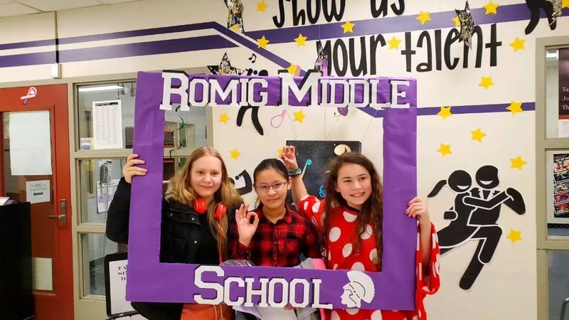 Американская школа День открытых дверей США Аляска Анкоридж