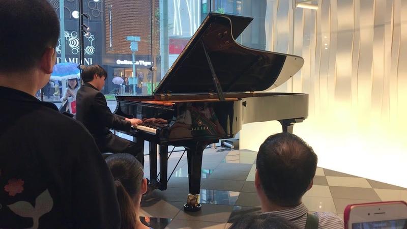 Mao Fujita Chopin:Piano Sonata No 3 Op 58 4