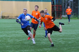 Чемпионат ПИФЛ 2020 29.08.20