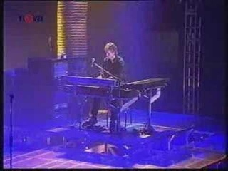 Genesis - There Must Be Some Other Way (Live)
