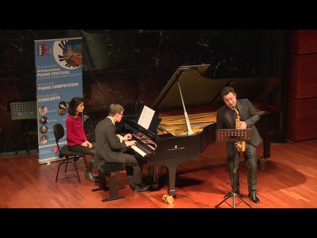 Verdiana Part 1 of 3 Il Sambatore performed by Arakelyan Noack