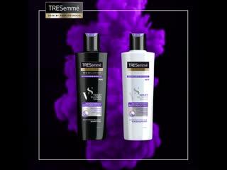 TRESemme - Violet Blond Shine